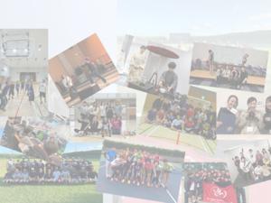 2021年度 公認学生団体一覧